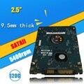 120 ГБ Внутренний Жесткий Диск HDD 2.5 HDD SATA 120 ГБ 5400 Об./мин. Ноутбука Жесткий Диск для ноутбука Ноутбук Диск бесплатная Доставка