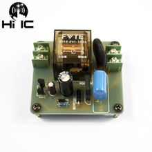 AC150V   280V 100A High Current Relay Full Division High Power Power Soft Start Board For Class A Amplifier AMP