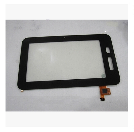 7 inch founder JingYing 7001 changhong H7 touch screen TOPSUN_MID711A_A1 handwritten capacitive touch screen