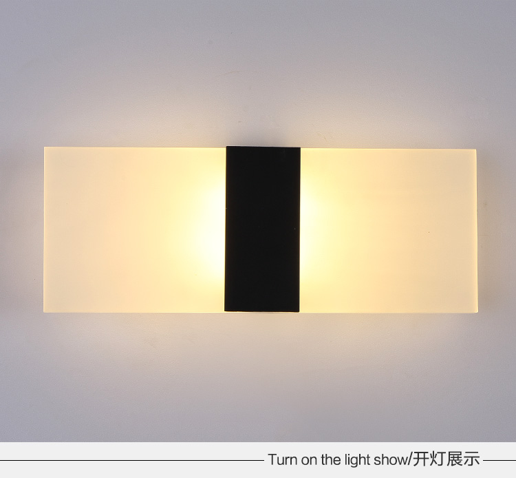 2017 New year gift cube adjustable surface mounted outdoor led lighting,led outdoor wall light, up down led wall lamp 10pcs lot 10w led indoor wall lamp surface mounted outdoor cube lamparas de pared white up and down wall light for home lamp