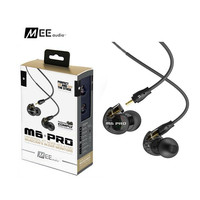 24 Hours Shipping MEE Audio M6 PRO Noise Canceling 3 5mm HiFi In Ear Monitors Earphones