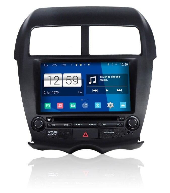 S160 Android 4.4.4 dvd-плеер автомобиля для Citroen Новый <font><b>C4</b></font> аудио стерео Мультимедиа GPS головное устройство