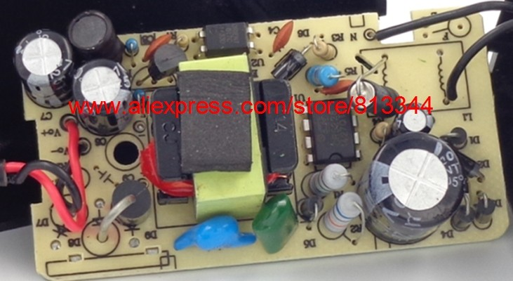 5 в 3 А ЕС вилка Micro USB зарядное устройство для Raspberry PI 3 адаптер питания Google Nexus 7 Nexus10 U65GT V891W Teclast X98 Air 3g X98 pro