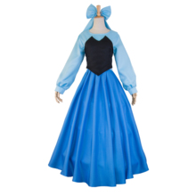 The Little Mermaid II Cosplay Costume Return to the Sea dress clothes Melody Cosplays dresses
