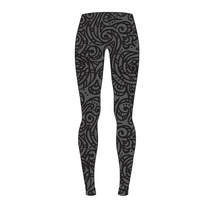 TOIVOTUKSIA Women Print Pants High Waist Sexy Leggings Pantalones Soft Summer Legging