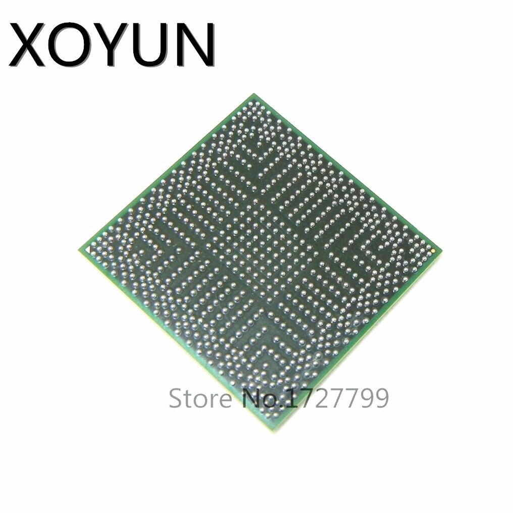 Nouveau N550 SLBXF BGA chipest avec ballesNouveau N550 SLBXF BGA chipest avec balles