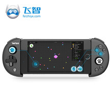 FlyDiGi Bluetooth Wireless Game Controller Adjustable Ergonomics For iPhone For Android Compatibility Buttons Control Joystick