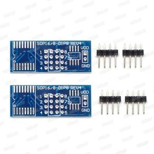 Image 5 - Factory Price! Newest Version EZP2019 High speed USB SPI Programmer Support24 25 93 EEPROM 25 Flash BIOS Chip+5 Socket