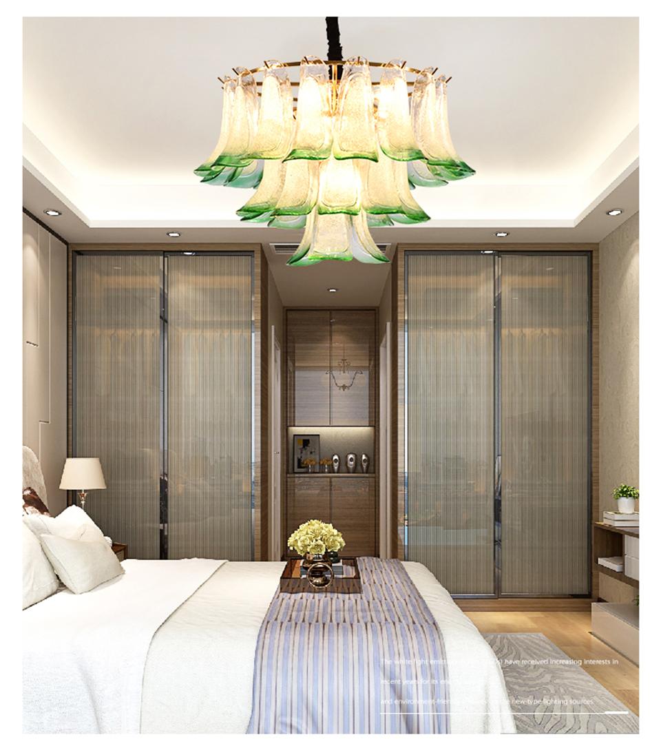 Decorative Lamp Interior Peacock 3