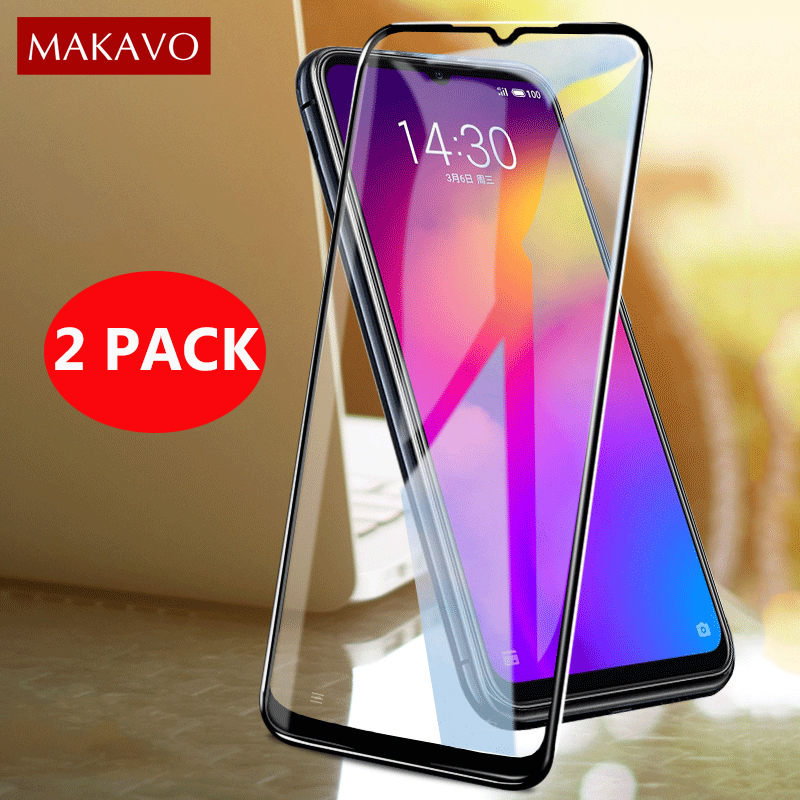 Surface Hardness 2.5D Explosion-Proof Tempered Glass Film Anti-Scratch ZENGMING Tempered Glass Film Screen Protector 100 PCS for ASUS ZenFone 5 0.26mm 9H