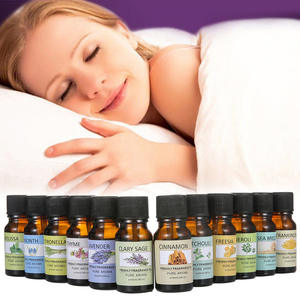 Air-Freshening-Dropper Fragrance Flower Skin-Care Essential-Oil Fruit Relax Relieve-Stress