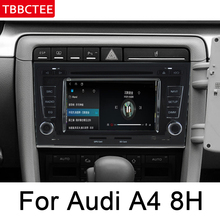 цены For Audi A4 S4 RS4 8E 8H 2002~2008 MMI Multimedia android car dvd player GPS Navigation Map Autoradio WiFI Bluetooth MAP
