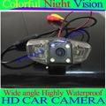 CCD заднего вида Автомобиля резервную камера заднего вида для Honda Accord с 2008 ~ 2012 Odyssey Civic EK AcuraTSX Пилот водонепроницаемый парковка superb
