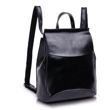 CHISPAULO Новинка 2017 года дизайнерские брендовые модные черные Для женщин Пояса из натуральной кожи рюкзак Винтаж повседневные сумки женские сумки на ремне Новый C170