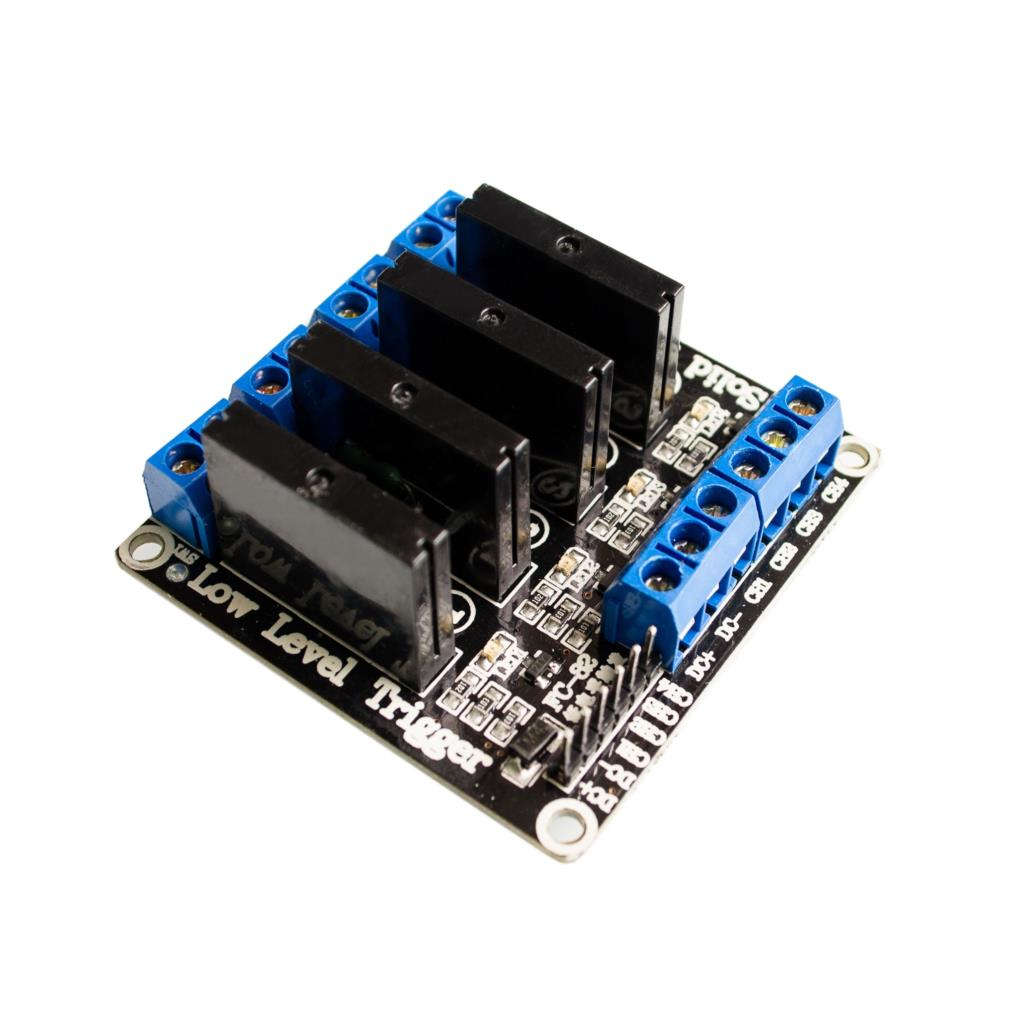 Buy Solid State Module Relay And Get Free Shipping On