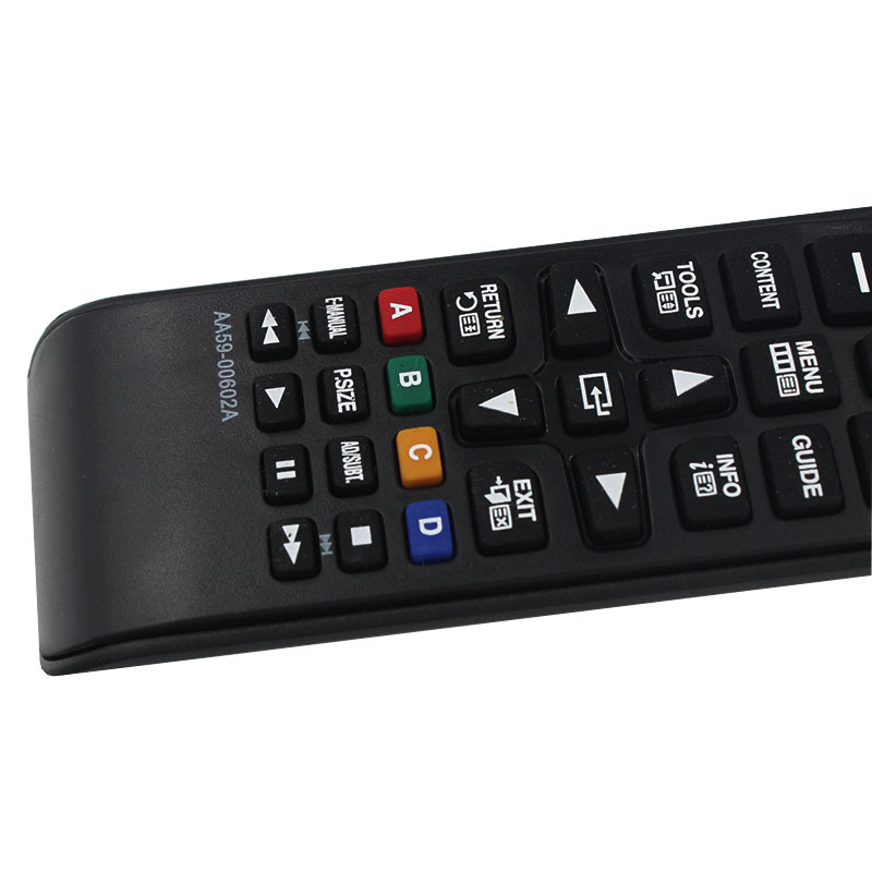 DEHA TV Remote Control for Samsung UE55JU6490U Television