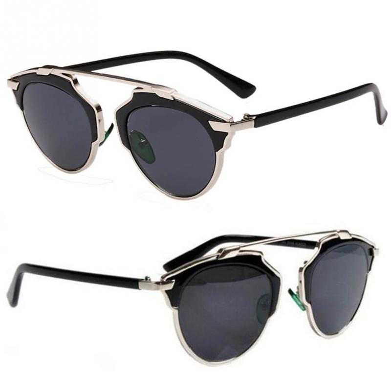 bc939725b6d Buy sunglasses women newest brand butterfly alloy and get free shipping on  AliExpress.com