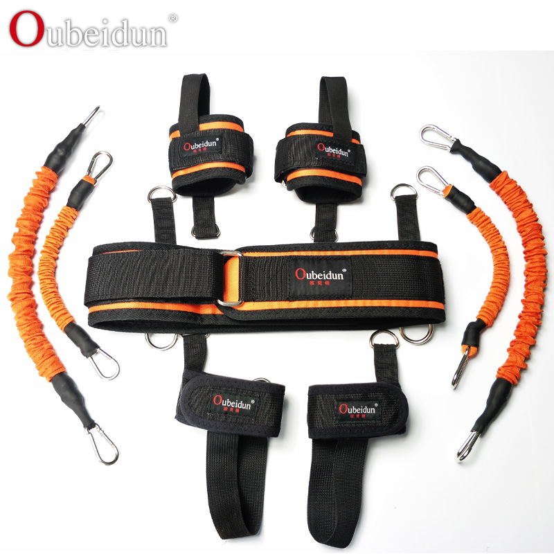 Oubeidun boxing training Resistance Bands Explosive Force ...