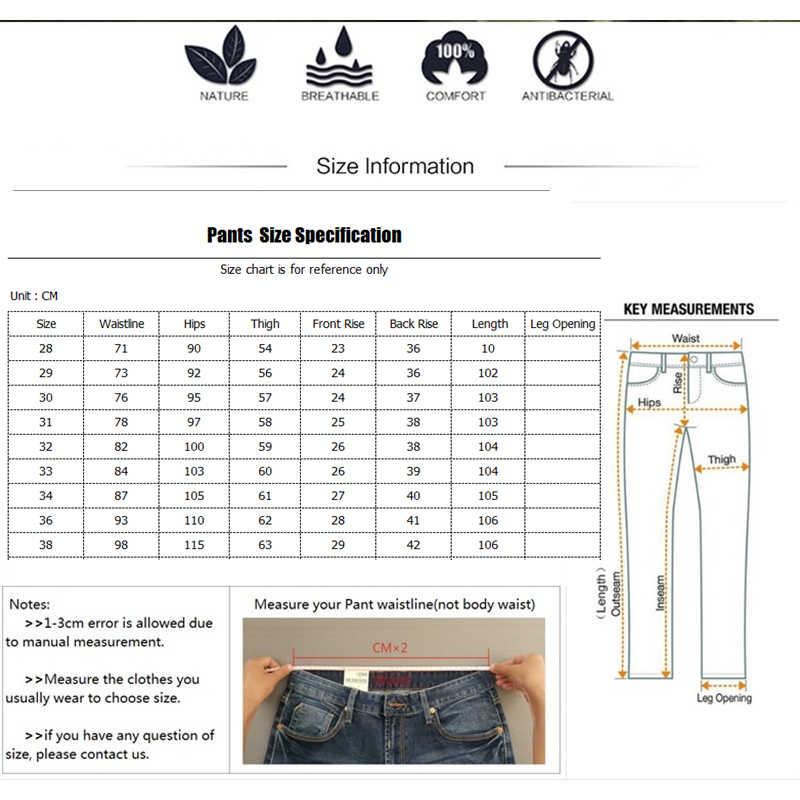 唐 2019 夏のスーツのズボン男性の結婚式綿レギュラーフィット黒メンズドレスパンツフォーマルなビジネスズボン男性オフィス
