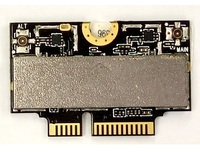 SSEAไร้สายบลูทูธไร้สายบัตรAW-NB086สำหรับASUS UX31 UX31E UX21 UX21Eผ่านการทดสอบดี