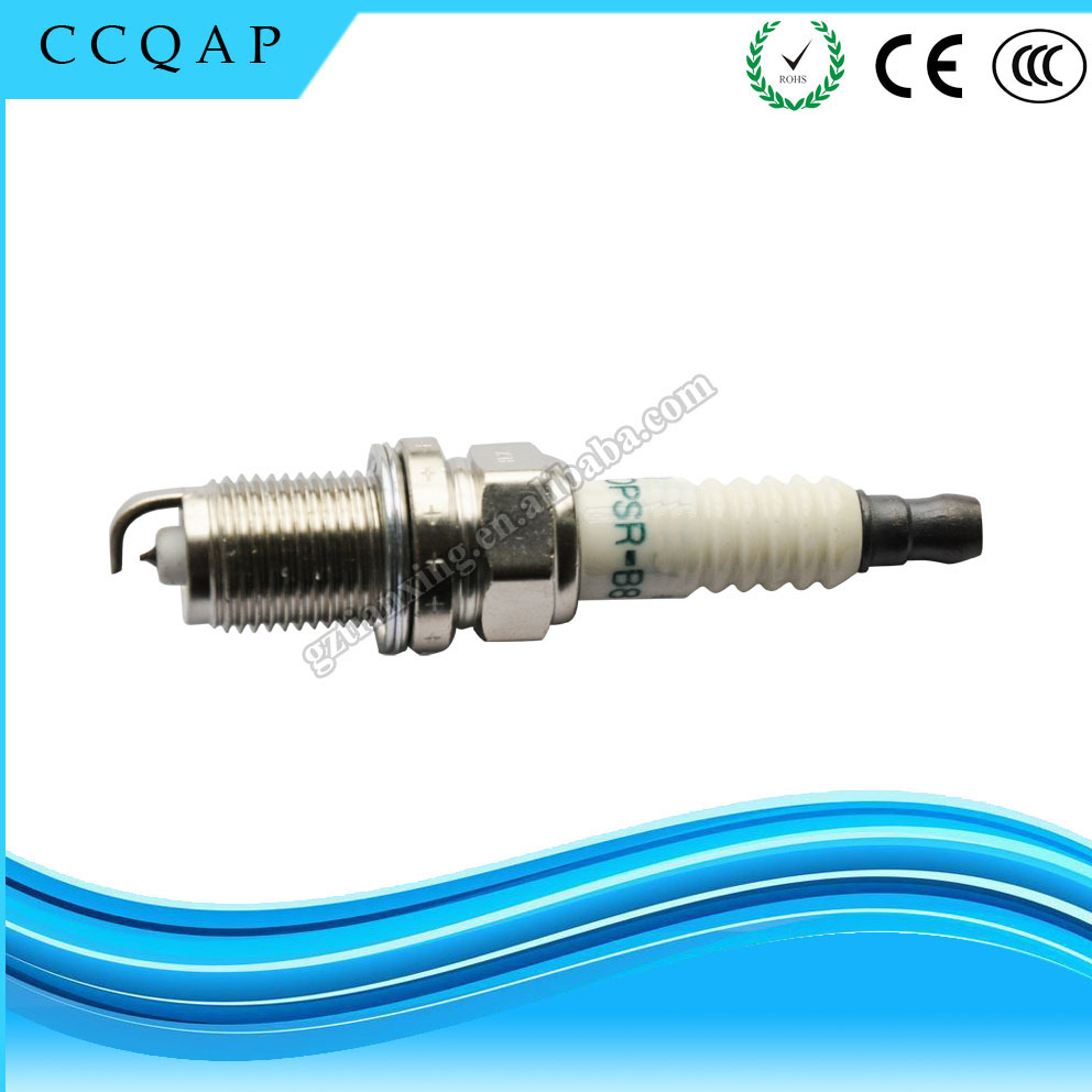 High quality spark plugs for mitsubishi mn163807 k20psr b8 china