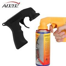 AOZBZ Портативный уход за краской аэрозоль пистолет ручка распылитель аппликатор с полным захватом Блокировка курка воротник уход за автомобилем