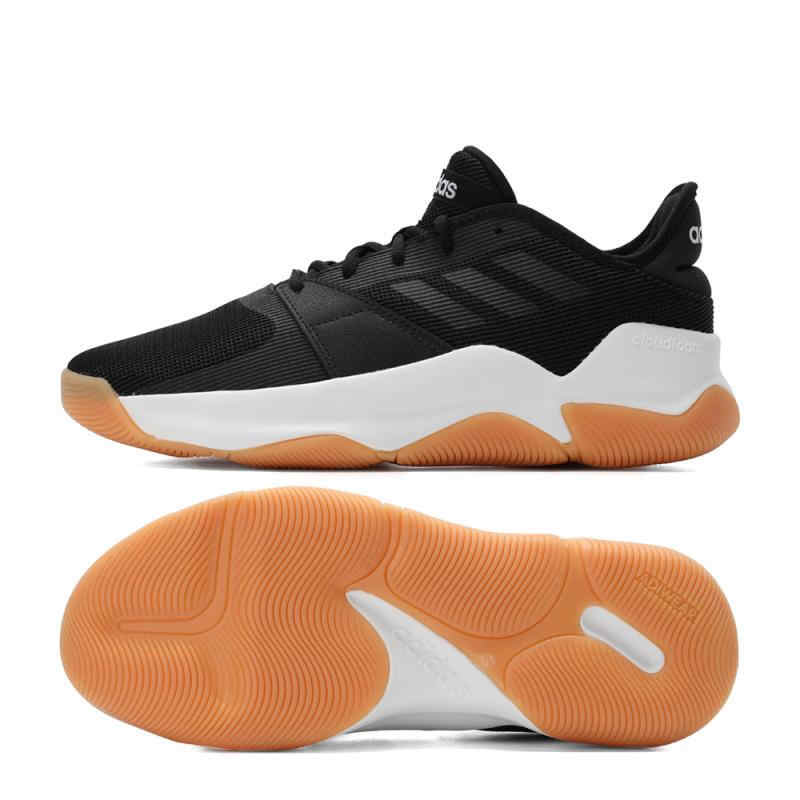 zapatos adidas basket