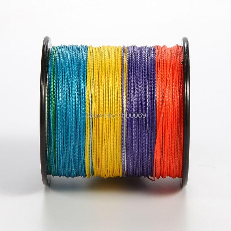 4strands 100M multi-color1