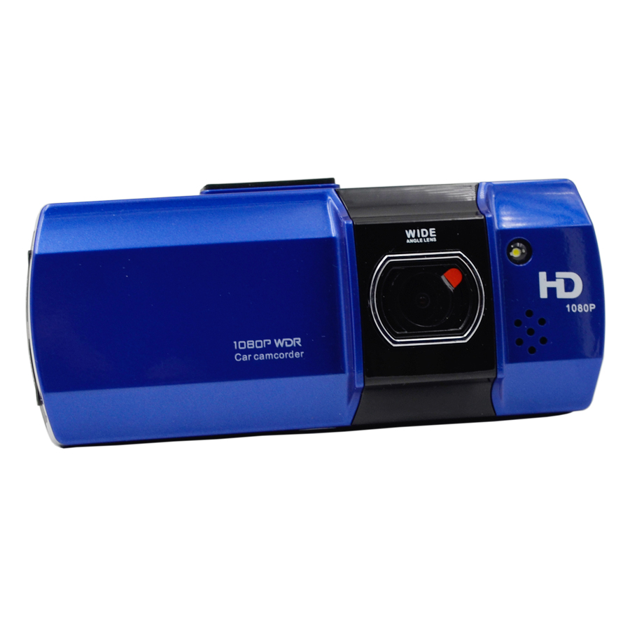 Original Car DVR Novatek 96650 AT550 Full HD 1080 with Car Camera Wide Angle Vehicle Dash
