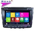 Головное устройство TOPNAVI Wince 6 0 дюйма  DVD-плеер  автоаудио для Hyundai IX25 2014  стерео  GPS навигация  Bluetooth