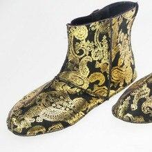 6色冬暖かいイスラム祈り靴下羊の毛皮1イスラム教徒を靴下イスラム黒靴下ギフト男性アンクル靴下