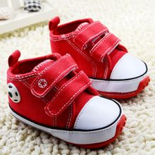 0-2 years old baby shoes girls boys shoes good quality rubber sole first walkers casual baby canvas toddler shoes