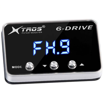 Potente Reforço Acelerador Acelerador Eletrônico Velocidade Do Carro Controlador De Corrida Para KIA K5 Sintonia Peças Acessório