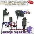 PRO Ear vibration w/cable control+ Mini Din Plug 44-S8F30G F31G F40G F41G F50 F51 F60 F61 F70,F80 F3161 F3161S F3161DT/T