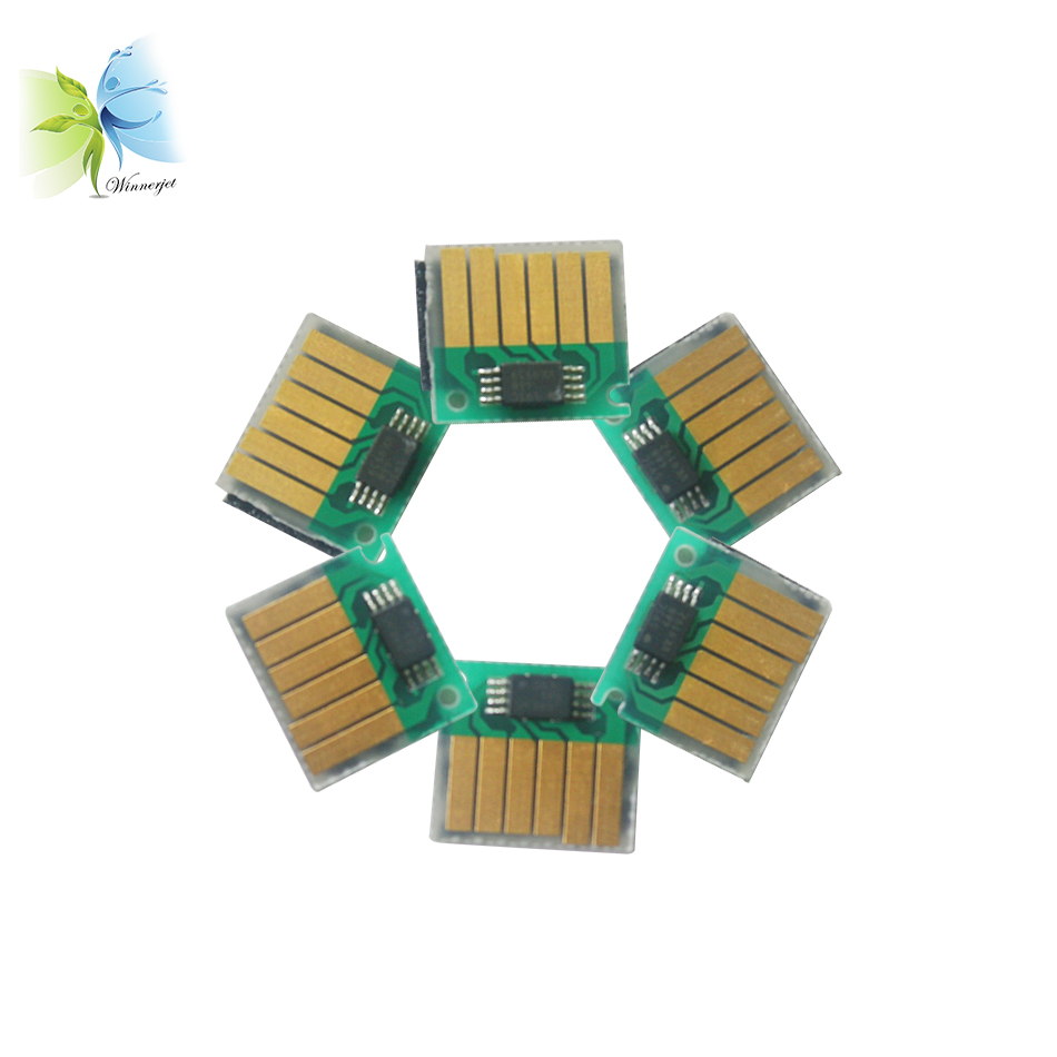 chips for canon w8400 w8200 w7200 ink tank