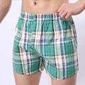 New New Style Men Short Cotton Underwear Men Short Pants Men Underwear Boxer Summer Shorts Men Underwear