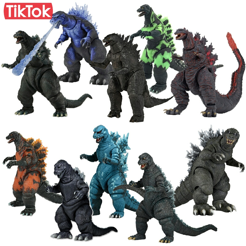 Godzilla Vs Space Godzilla Details