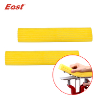 East 2pcs Lot High Quality Household PVA Collodion Sponge Mop Head Refill Replacement Home Floor Cleaning