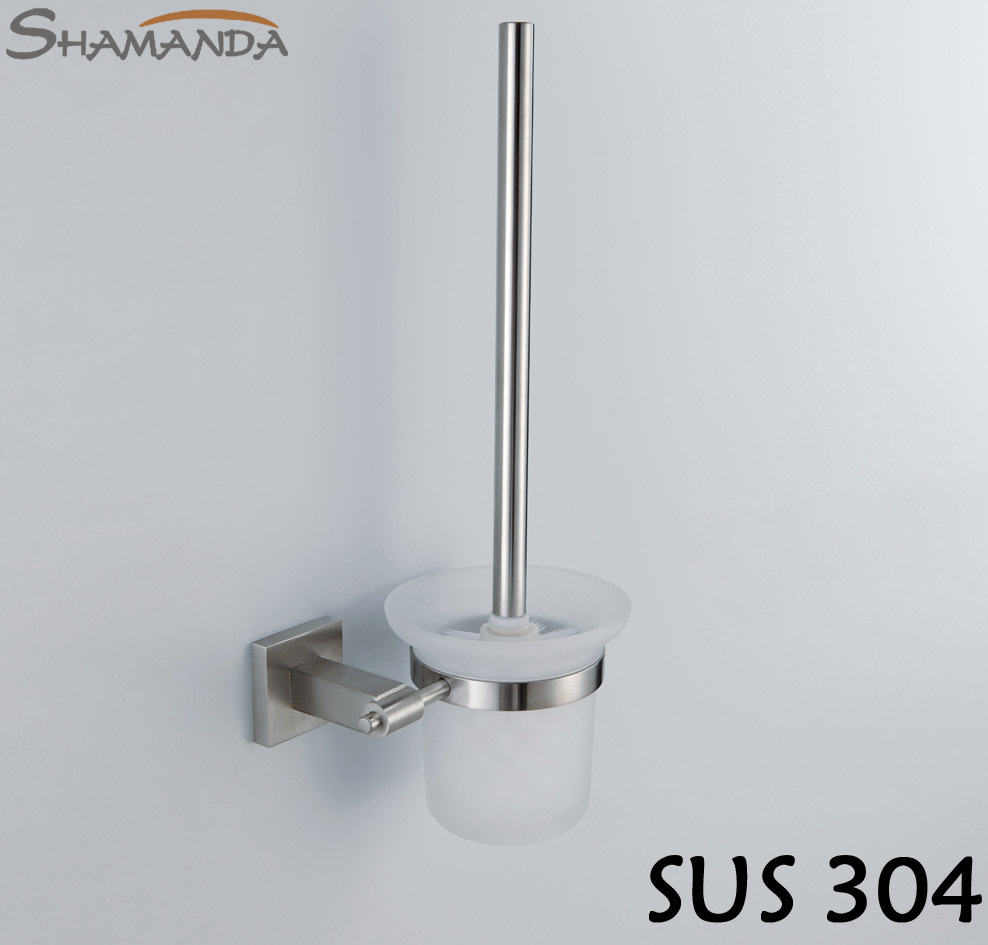 Free Shipping Solid (SUS 304) 304 Stainless Steel Nickel Brushed ...