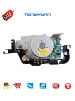 Free shipping original for HP5500 5550 HP CLJ 5550 Fuser Drive Assembly RG5 7700 000CN RG5 7700 (RH7 1617,Motor) on sale
