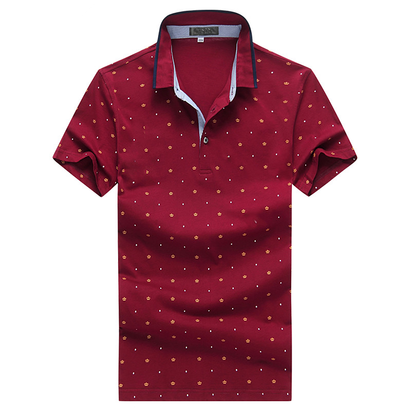 free shipping 2017 summer new arrival short sleeves men