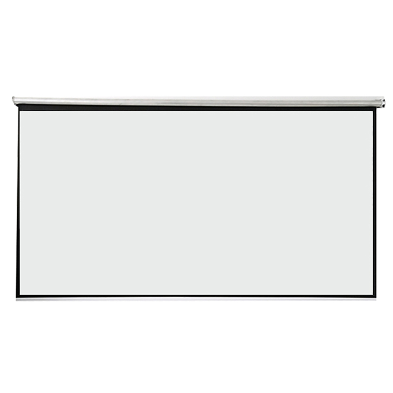 Thinyou zavjese i zaslon ručnog projektora 100 inča 4: 3 pantalla - Kućni audio i video - Foto 4