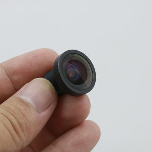 Image 2 - 3Megapixel Fixed 1/2.7 inch 3mm Low Distortion Lens For HD 1080P IP Camera AHD CCTV Camera Free Shipping