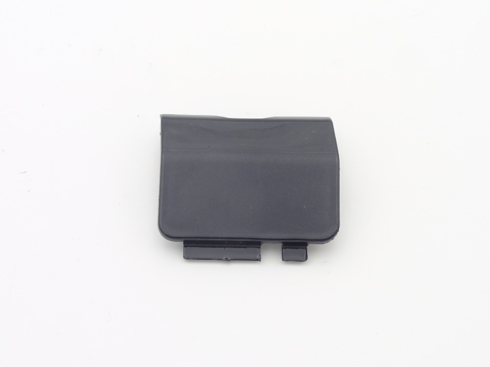 1Pcs Car <font><b>Rear</b></font> <font><b>Bumper</b></font> Towing Hook <font><b>Cover</b></font> Cap Right Side GJR950EK151 For <font><b>Mazda</b></font> <font><b>6</b></font> 2012-2015 image