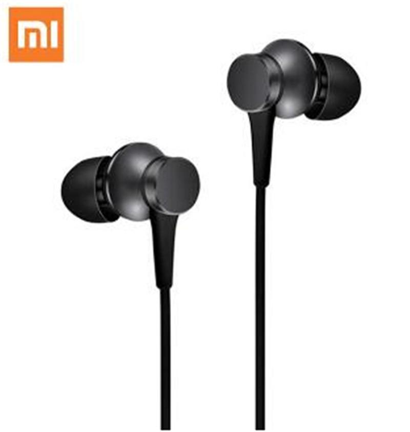 Originalne slušalke Xiaomi Fresh Edition Mi slušalke batna - Prenosni avdio in video - Fotografija 4