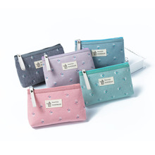 Neceser New Women Makeup bag Ladies Clutch Cosmetic Bags Pouch Necessarie Toiletry Travel Organizer Beauticians Case Pouch 15 цены
