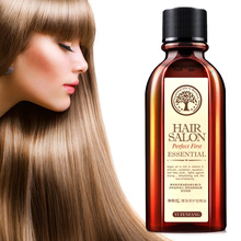Hair Care Essential Oil 60ml Hair Treatment Moisturizing Soft Shiny Hair 60ml Pure Argan Oil Hair Care Conditioners For Women arvazallia argan oil for hair leave intreatment