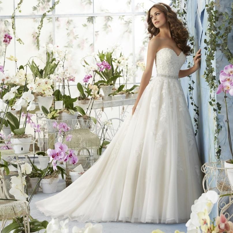 Beautiful Western Lace Wedding Dresses Ideas - Styles & Ideas 2018 ...