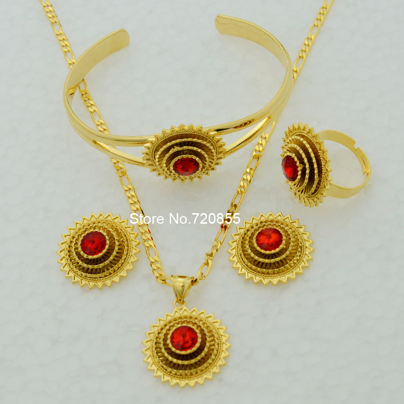 Indian 22k Gold Plated Wedding Necklace Earrings Jewelry: Popular 22k Gold Jewelry-Buy Cheap 22k Gold Jewelry Lots