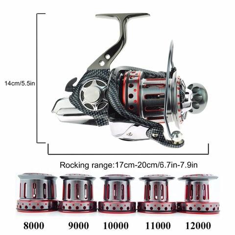 carretel de pesca de arremesso shimano baixo aumento 72 1